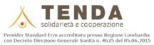 Logo Tenda
